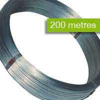 Electric Fencing 200m