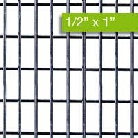 Galvanised Wire Mesh 3 Feet 900mm X 30 Metres Hole Size 1 2 X 1