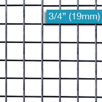 Wire Mesh Galvanised 19mm