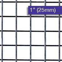 Wire Mesh Galvanised 25mm