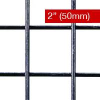 Wire Mesh Galvanised 50mm