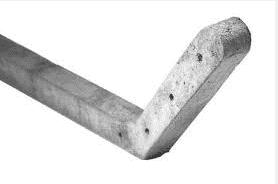 concrete-posts